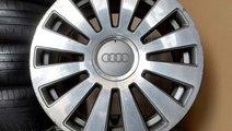 Jante aliaj 19 Audi A4 A6 A8 Q3 cu senzori de pres...