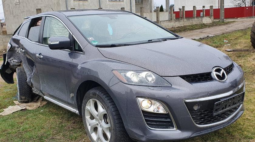 Jante aliaj 19 Mazda CX-7 2011 4x4 2.2 mzr-cd
