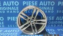 Jante aliaj 20'' 5x120 BMW F06 2012