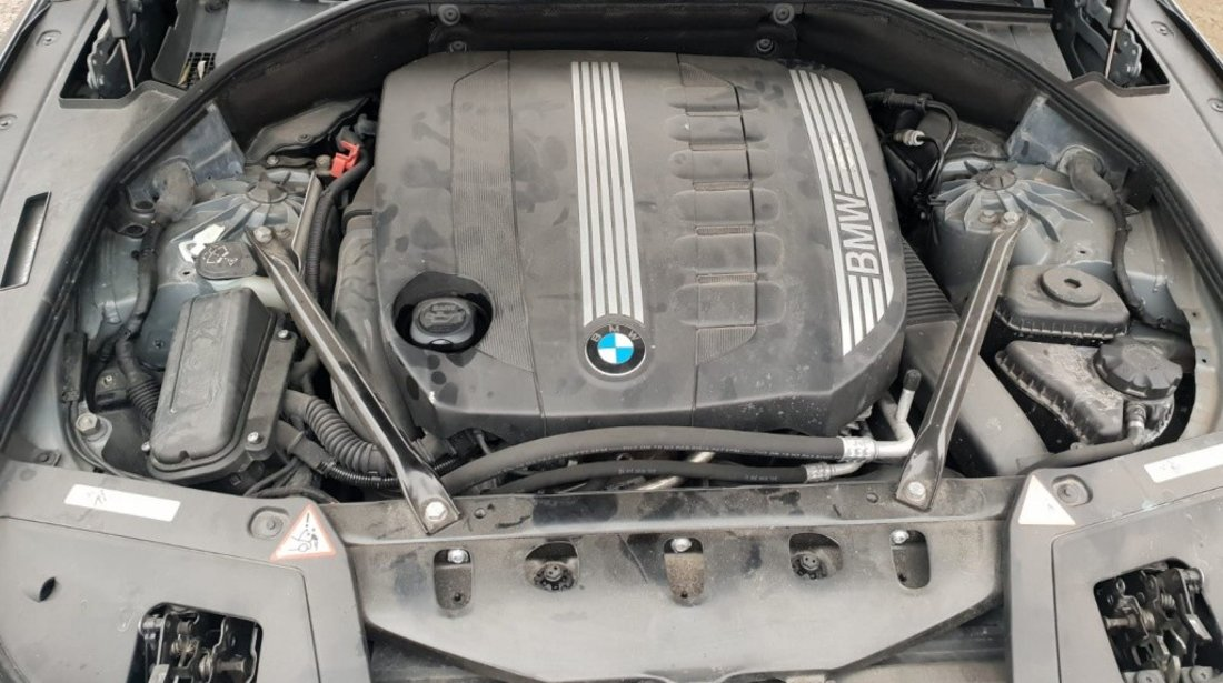 Jante aliaj 20 BMW F07 2010 GT grand turismo 530D 3.0 d