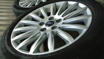 Jante aliaj 5x108 pe 17 orig.Ford Mondeo 2014,(Foc...
