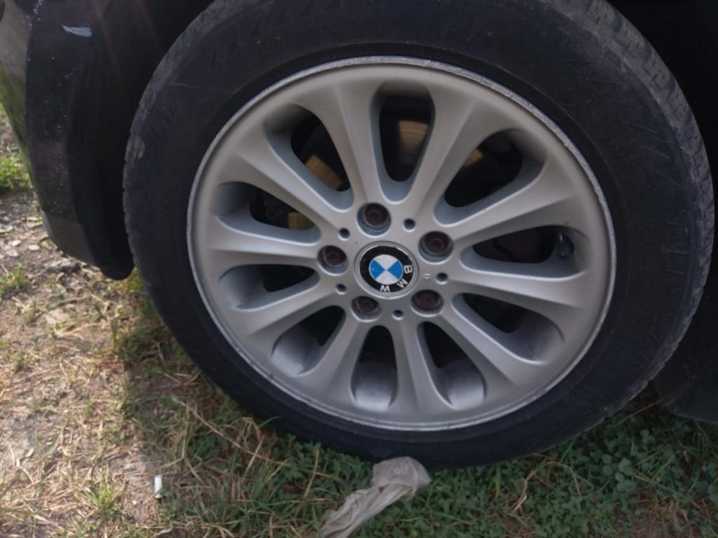 Jante aliaj aluminiu r18 inch '' BMW e81 e87 118d seria 1 dezmembrez