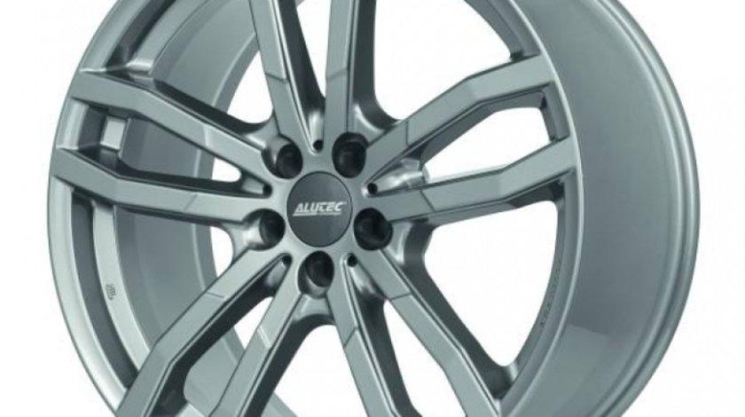 Jante aliaj ALUTEC DRIVE-X METAL GREY 8,5J x 19 5X114.3 ET40 CB70.10