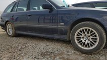 Jante aliaj+anvelope iarna, BMW e39 an 2000,dimens...