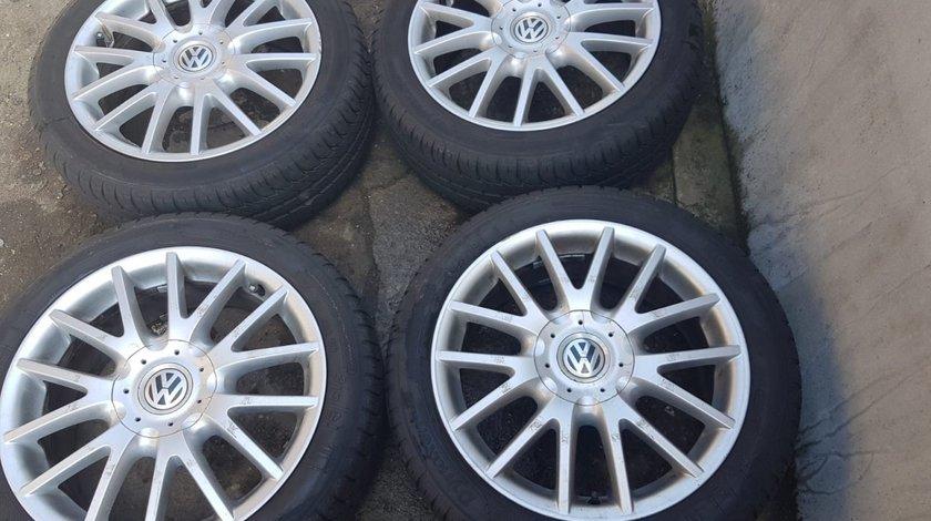 """Jante aliaj BBS 17"""" model GT originale Vw 5x112"""
