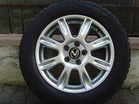 Jante aliaj BBS 5x114,3 pe17 originale Lexus RX 300,350,400h,Toyota Rav4,etc.,Suzuki SX4,Vitara