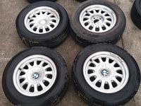 Jante aliaj BMW E39 Seria 5, R15, IS 20, 7Jx15H2, 5 x 120-set 121