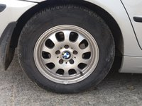 Jante aliaj BMW E46 316i, R15 195/55, 5 x 120