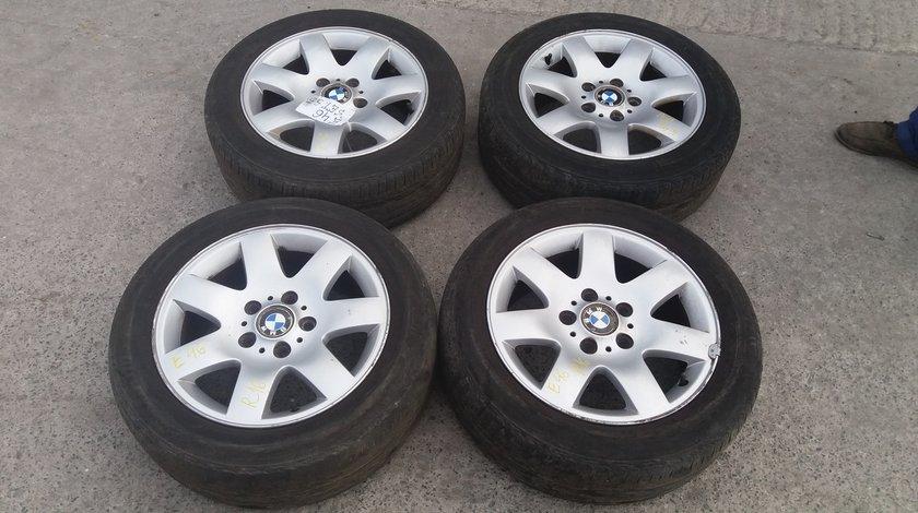 Jante aliaj BMW E46 Seria 3, R16, IS47, 7Jx16H2, 5 x 120