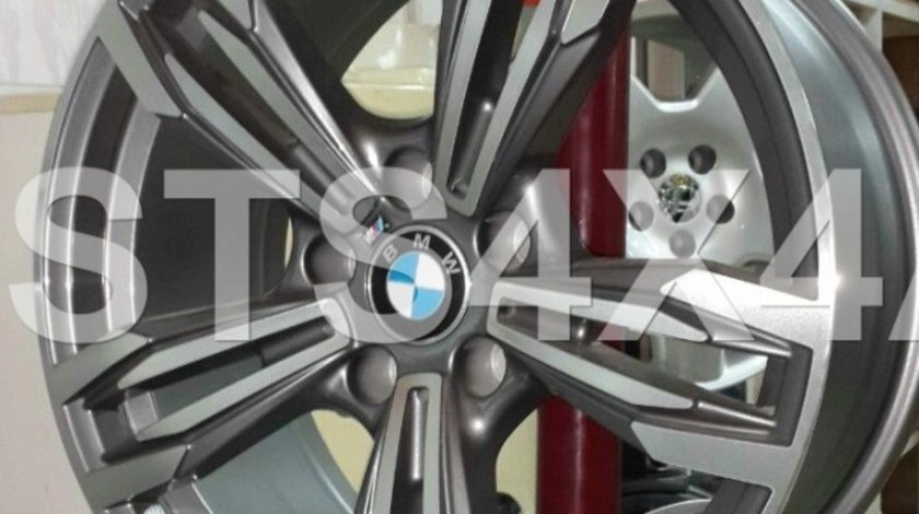 "JANTE ALIAJ BMW PE 18"" PRG707"