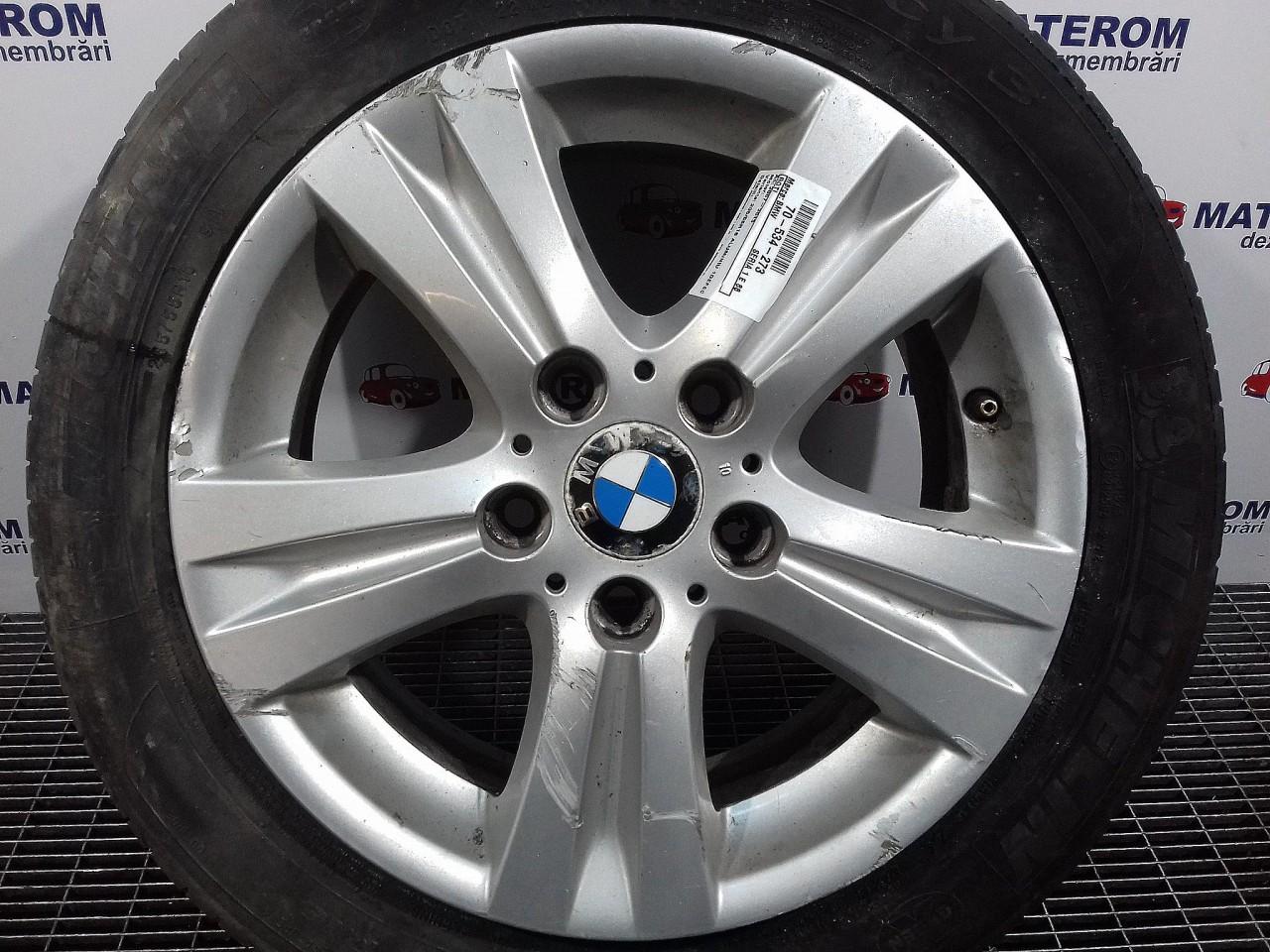 JANTE ALIAJ BMW SERIA 1 E 88 SERIA 1 E 88 - (2007 2013)