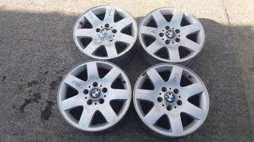 Jante aliaj BMW Seria 3 E46, R16, 7Jx16H2 IS47, 5 x 120