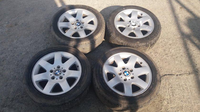 Jante aliaj BMW Seria 3 E46, R16, IS47, 7Jx16H2, 5 x 120