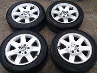 Jante aliaj BMW Seria 3 E46, R16, IS47, 7Jx16H2, 5 x 120-set 115