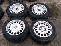 Jante aliaj BMW Seria 5, E39, R16, IS20, 7 1/2Jx16H2, 5 x 120 - set 119