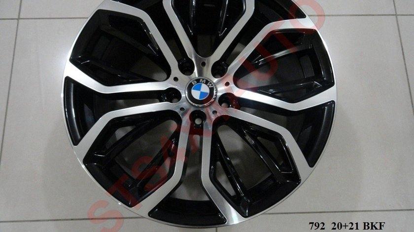 """JANTE ALIAJ BMW X6/X5 20"""" FR-792"""