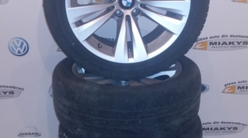 Jante aliaj cu anvelope BMW E63