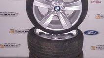 Jante aliaj cu anvelope BMW E92 dim.Fata 225/40/18...