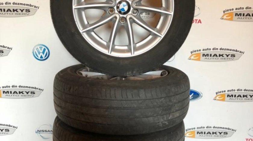 Jante aliaj cu anvelope BMW X3 F25 dim.225/60/17