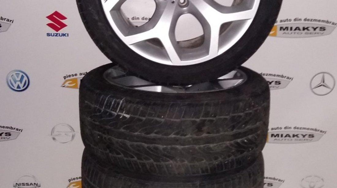 Jante aliaj cu anvelope BMW X5 E70 dim.275/40/20-315/35/20
