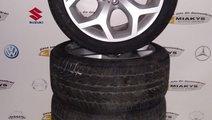 Jante aliaj cu anvelope BMW X5 E70 dim.275/40/20-3...