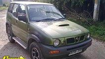 Jante aliaj de Nissan Terrano 2 2 7 TDI 2700 cmc 9...