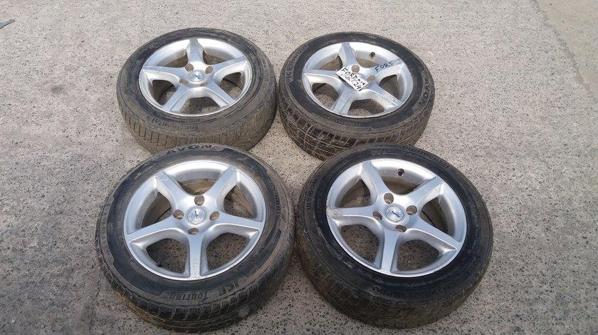 Jante aliaj Ford Fiesta, R15, ET42, 6.5Jx15H2, 4x108