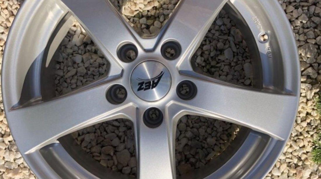 "Jante aliaj Ford Focus, C- MAX, Galaxy, Kuga, Mondeo , noi , 16"""