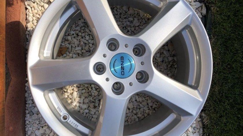 "Jante aliaj Ford Focus, C MAX , Galaxy, Kuga, Mondeo, noi, 16"""