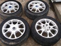 Jante aliaj Ford Galaxy, R16, ET59, 7Jx16H2, 5 x 112-set 125