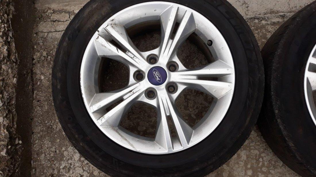 Jante Aliaj Ford R16 5x108 7jx16h2x50