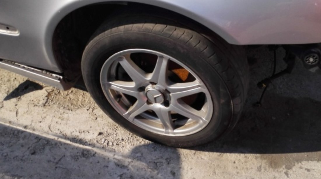 Jante aliaj Mercedes 16 inch