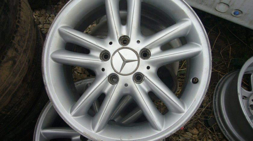 Jante aliaj Mercedes W210 R16