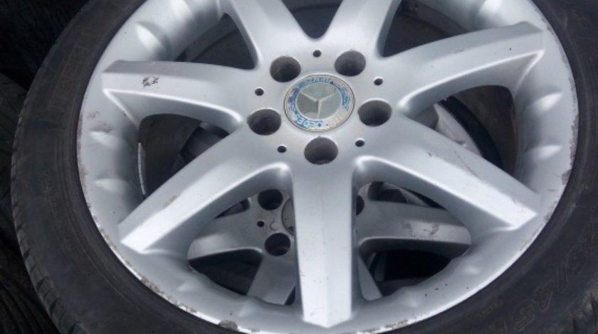 Jante aliaj mercedes w211 w203 17 inch