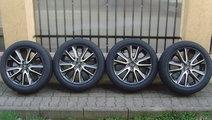 Jante aliaj Noi 5x114,3 pe 18 originale Mazda CX3 ...