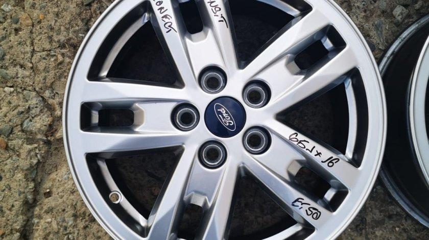 Jante aliaj NOI pentru gama Ford Transit Conect 16 zoll