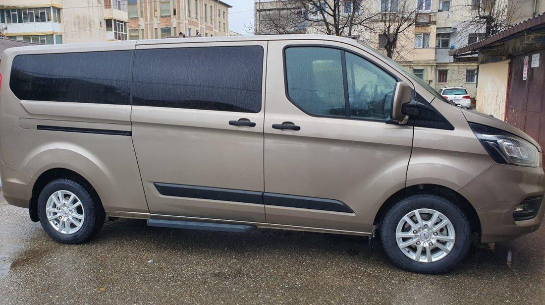Jante aliaj NOI pentru gama Ford Transit , Transit Custom 16 zoll
