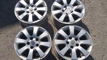 Jante aliaj Opel Astra H, R15, ET35, 6.5Jx15, 5 x ...
