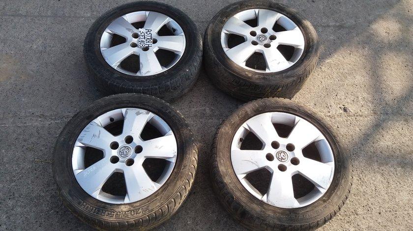 Jante aliaj Opel Astra H, R16, ET49, 6Jx16H2, 5 x 110