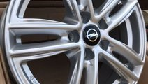 "Jante aliaj Opel Astra J , Brock Germany, 16"" no..."