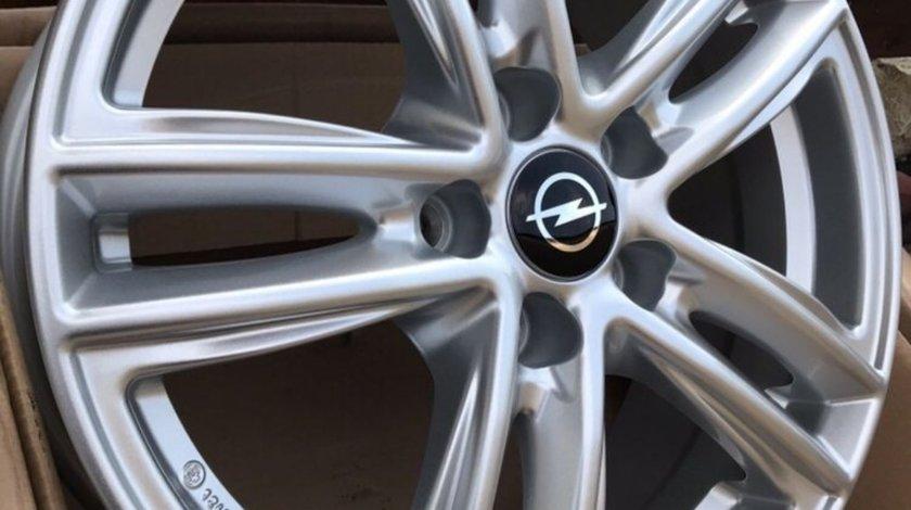 "Jante aliaj Opel Astra J , Brock Germany, 16"" noi"