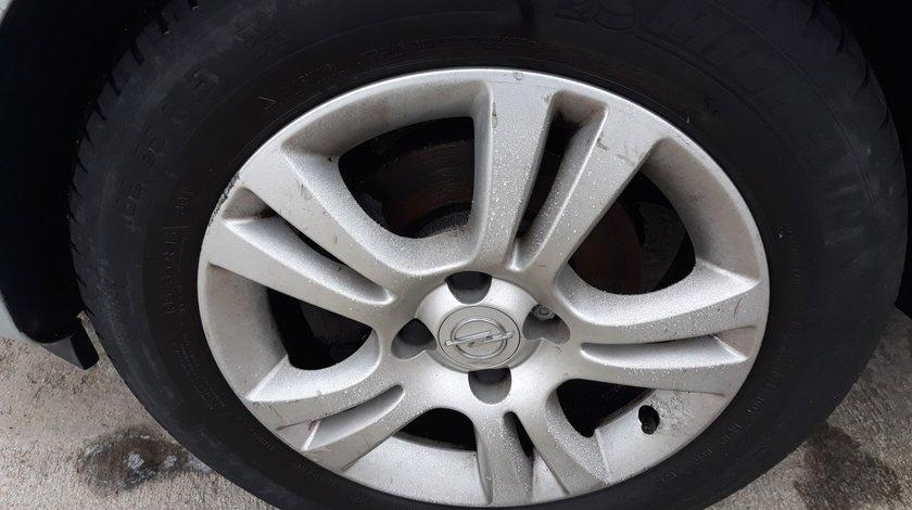 Jante aliaj  Opel Corsa D  4*100  R15