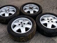Jante aliaj Opel Tigra B, R15, 4 prezoane x 100, ET46, 51/2J x 15
