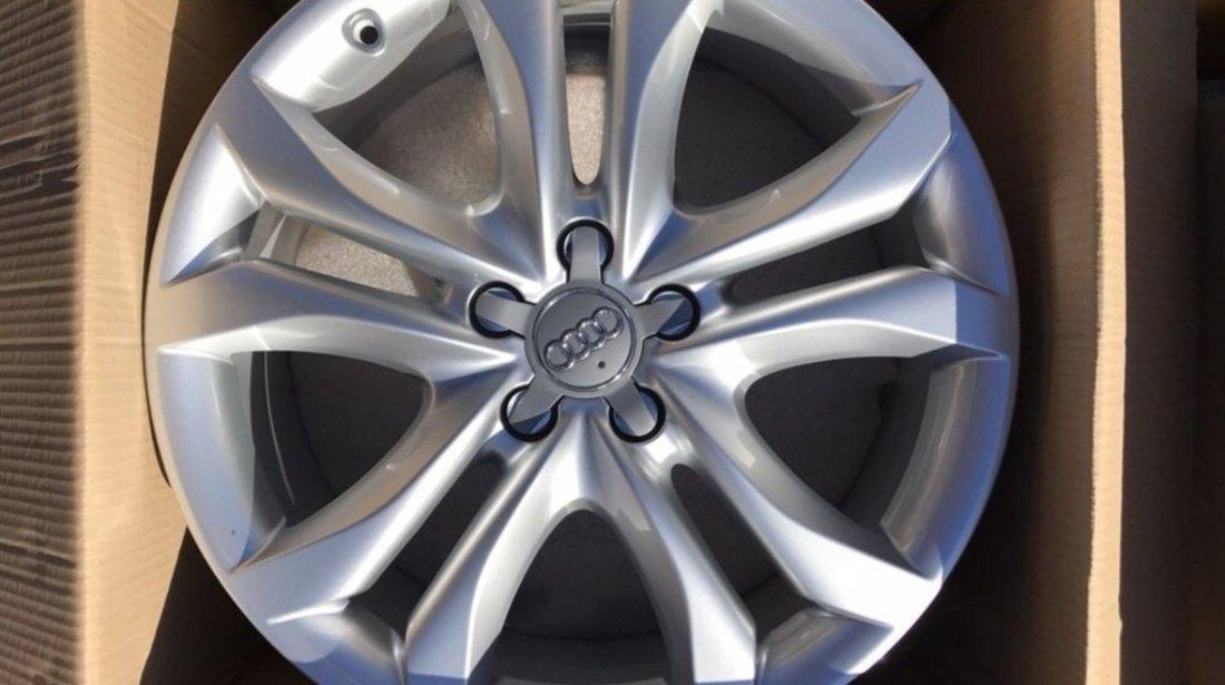 "Jante aliaj originale Audi Q5, q5, Q3, A5 ,A4 B8,B9, A6 Avant, noi 19"""