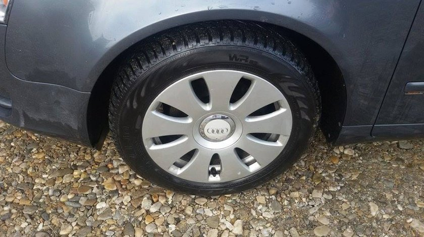 Jante Aliaj Originale Pe 16 Audi A4 B6 A4 B7 A6 4f