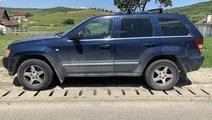 Jante aliaj originale pe 17 Jeep Grand Cherokee 20...