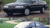Jante aliaj Originale Rover 800 / 600 pe R15