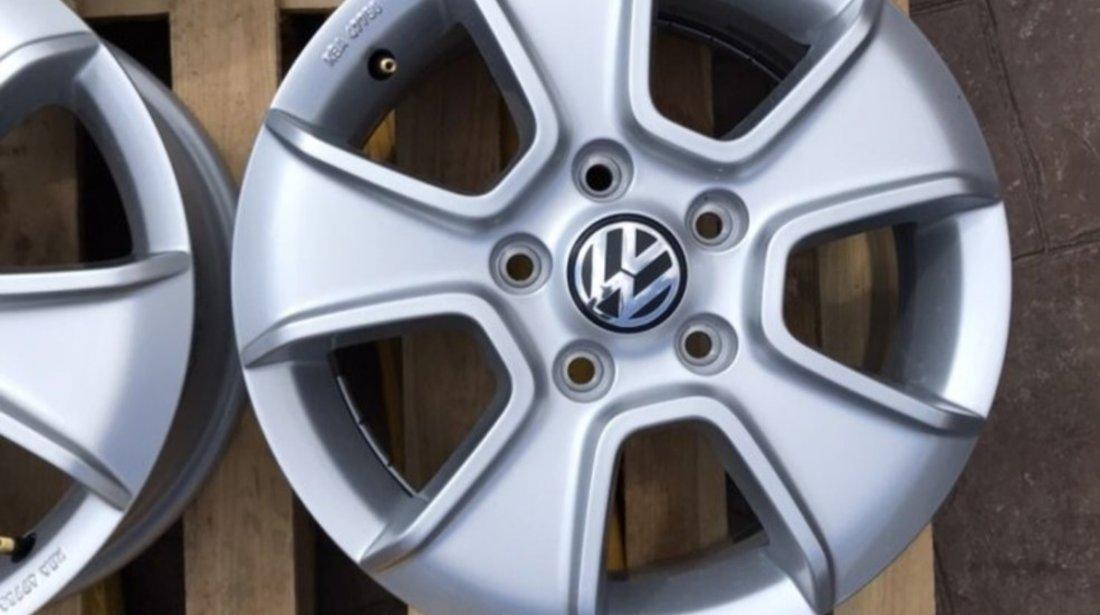 """Jante aliaj originale VW Amarok 16"""", noi"""