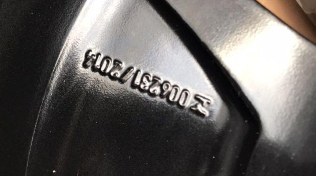 "Jante aliaj originale Vw Passat ,C, Golf 7, Tiguan ,Scirocco, 17"", noi"