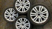 Jante aliaj originale VW pe 17 model Nardo in star...